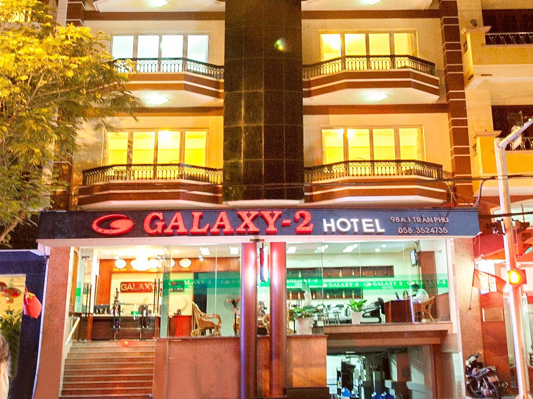 Galaxy 2 Hotel Nha Trang