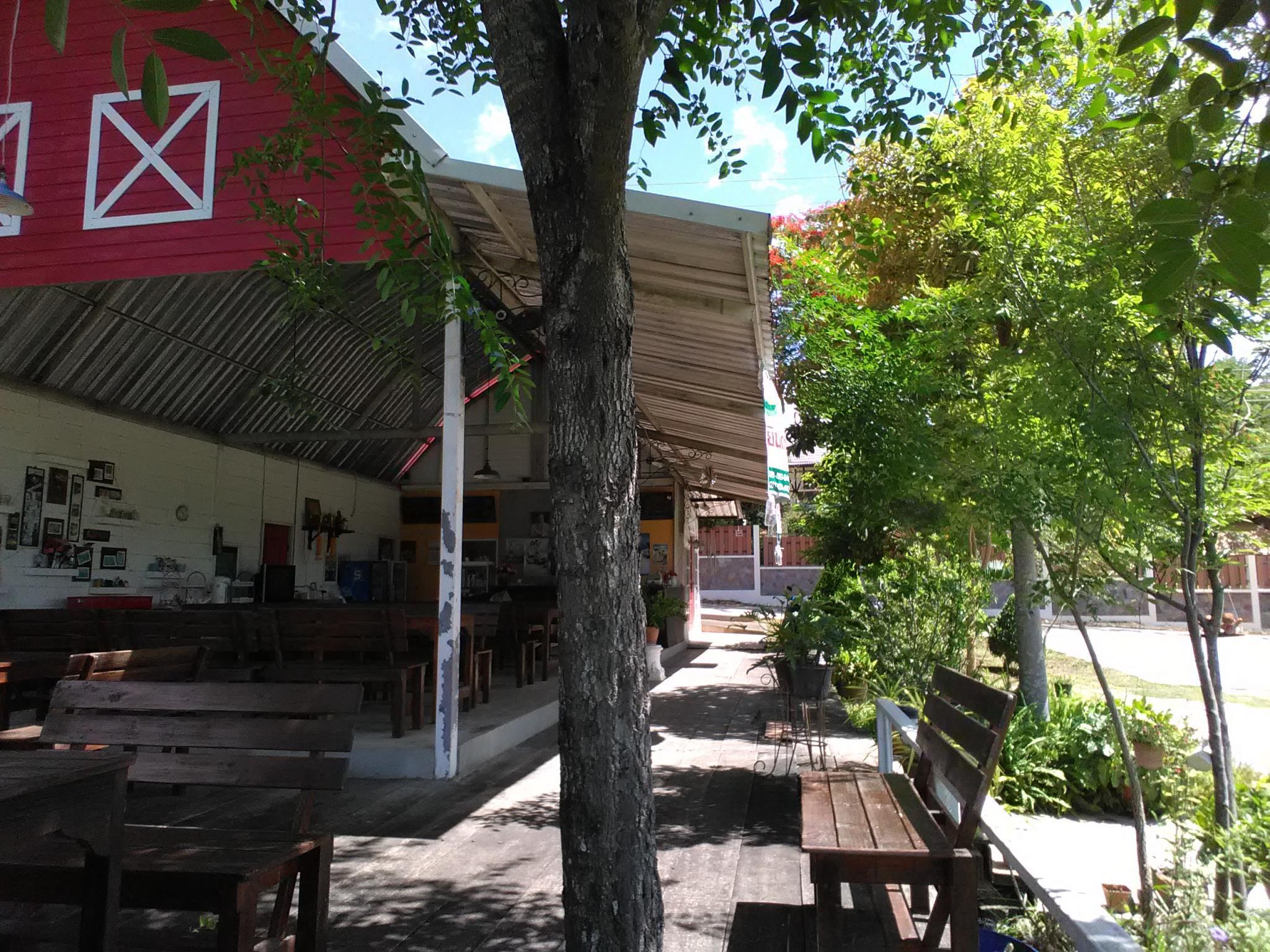 White Rock Resort Pakchong, Pak Chong