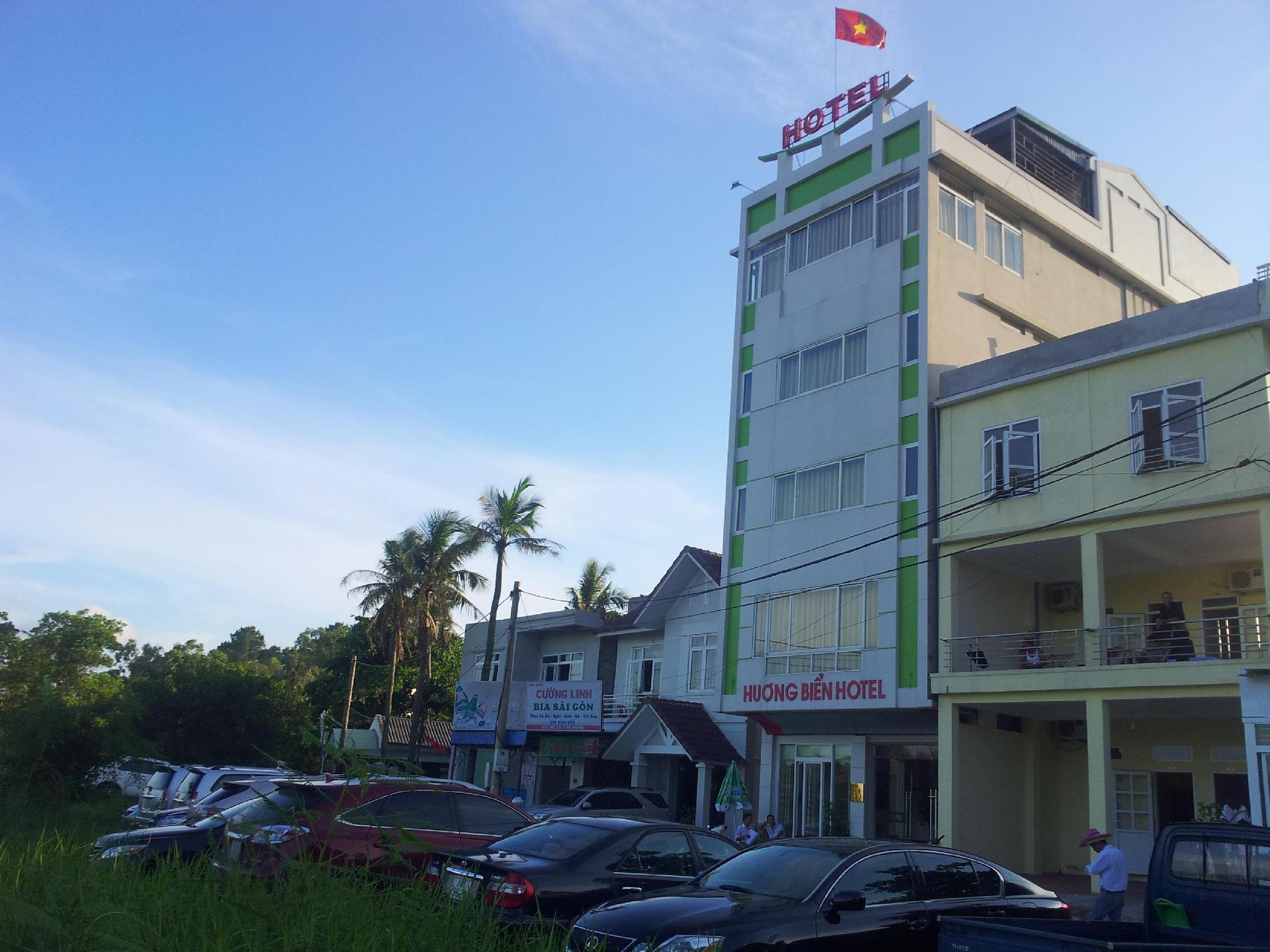 Huong Bien Hotel Halong, Hạ Long