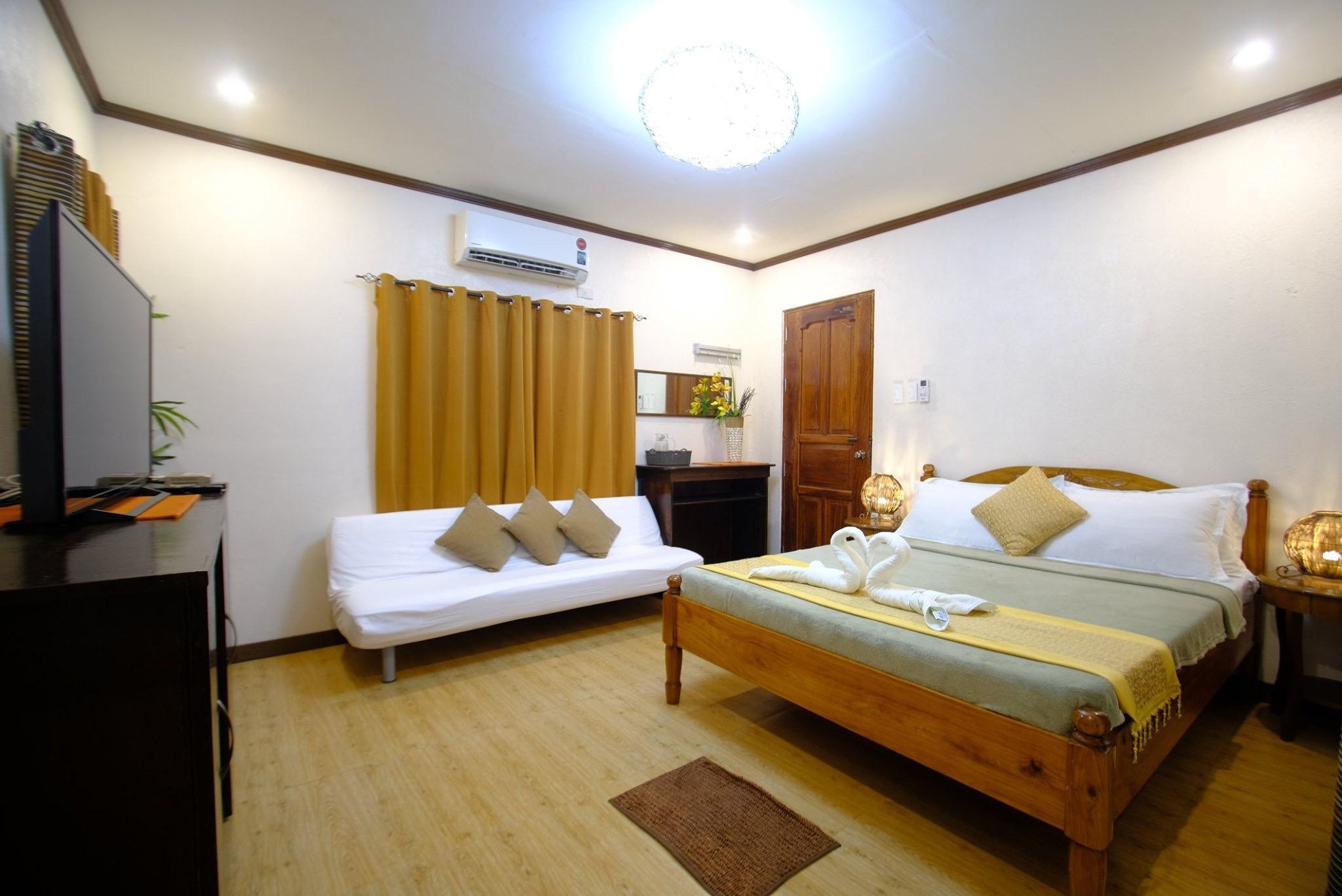 Villa Khadine Grand Vista Resort, Coron