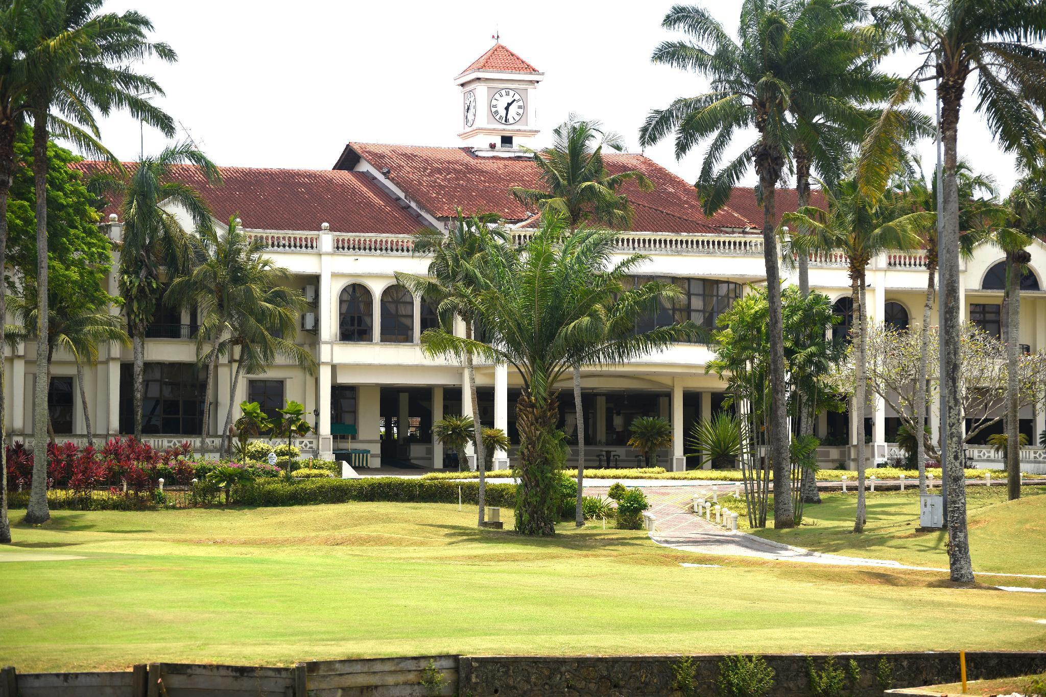 Tanjong Puteri Golf Resort   Johor Bahru Hotels   Luxury Bookings