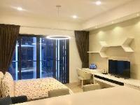 Studio Apartment 4 @ M City Residential Suites