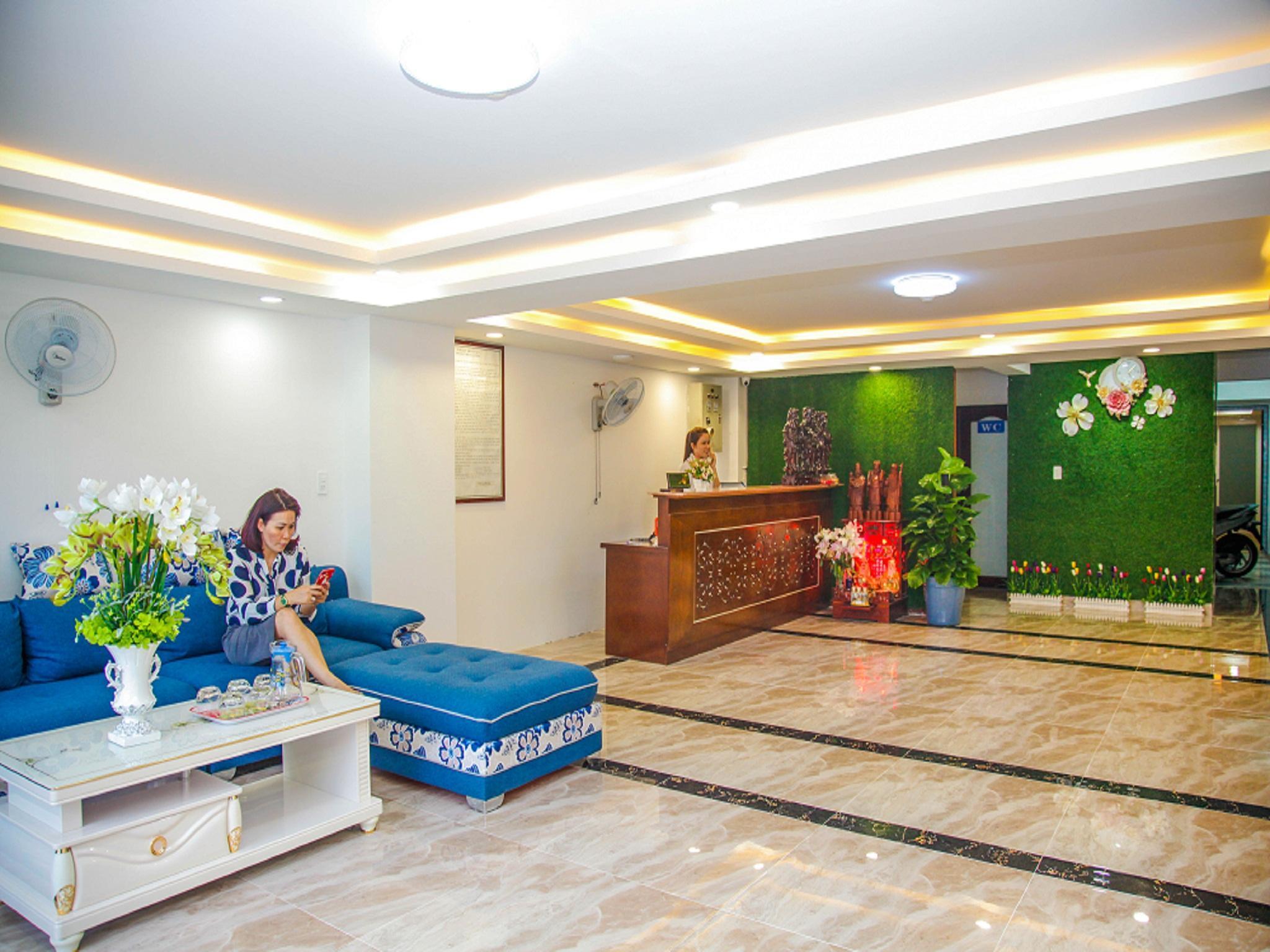 Top 10 Khách Sạn 2 Sao Đà Nẵng