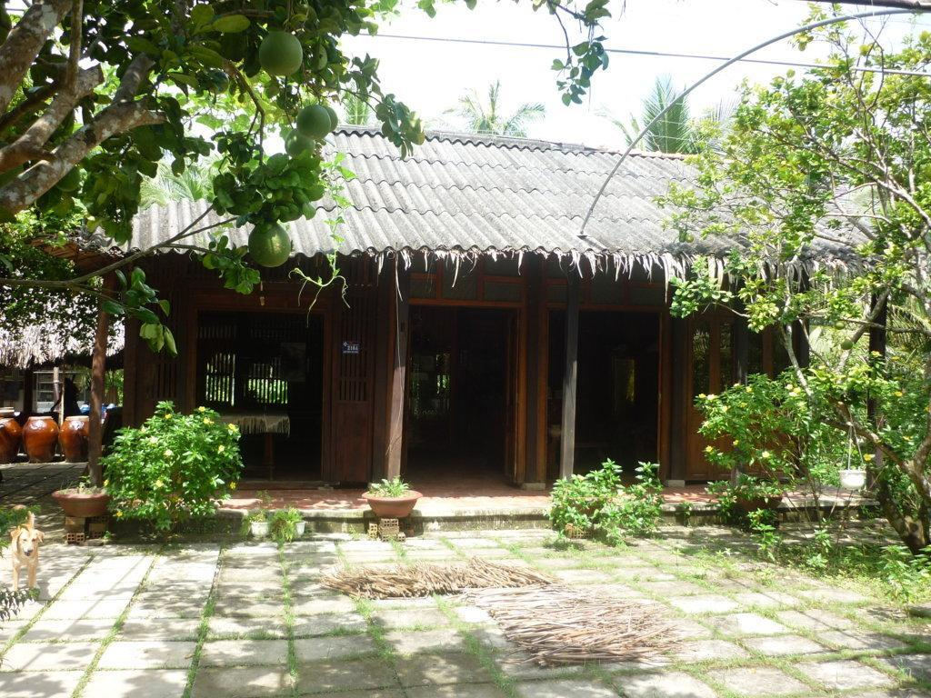 Nhon Thanh Homestay, Bến Tre