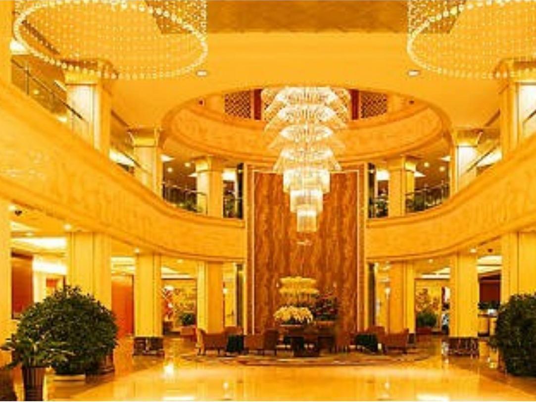 Yantai New Era Hotel, Yantai