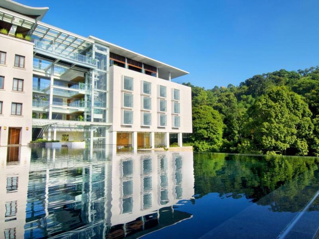 Best price on padma hotel bandung in bandung reviews for Dekor kamar hotel di bandung