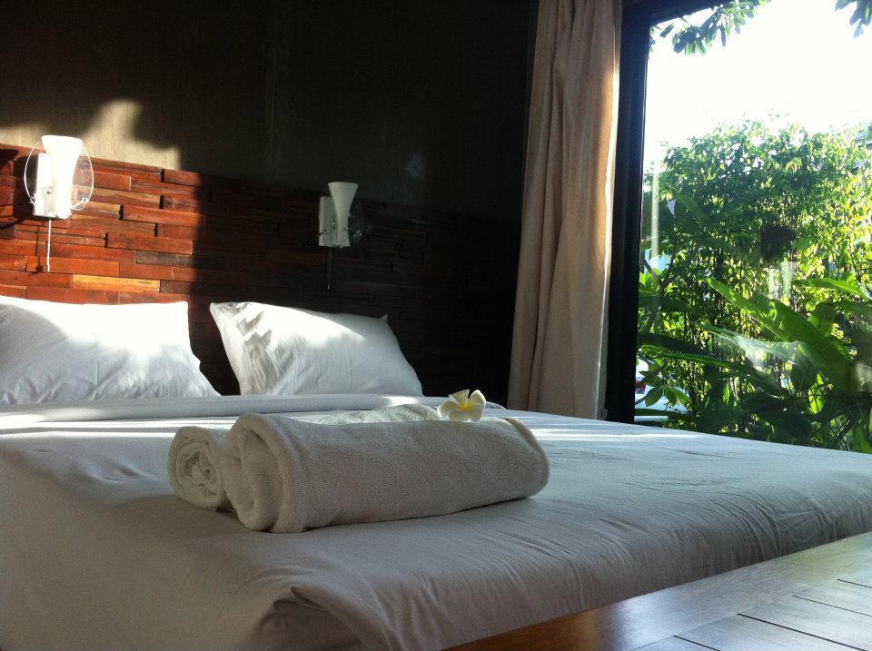 Paanpuanplace Resort, Kaeng Khoi