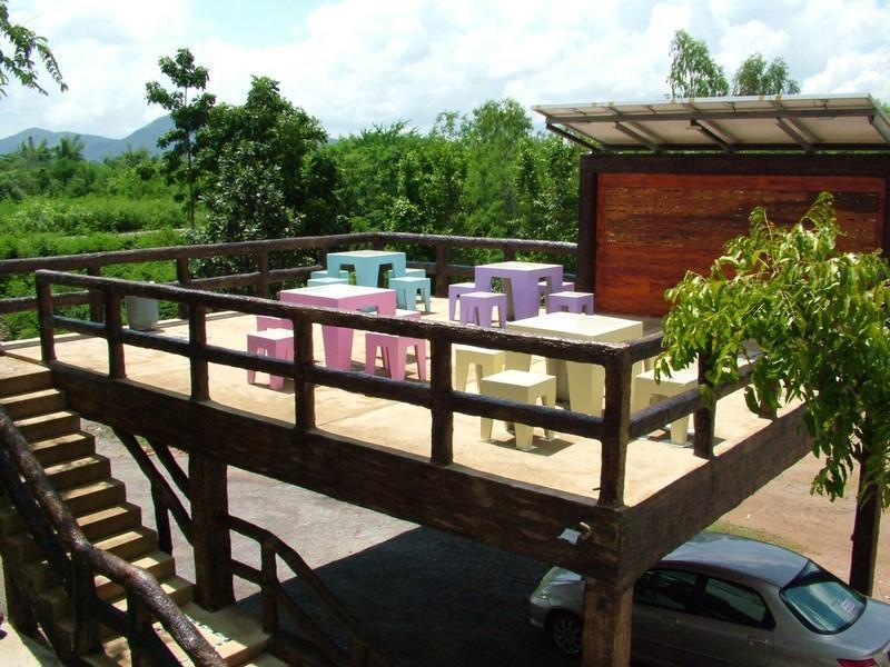 Lake Scene Resort, Chom Bung