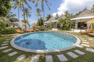 Secret Garden Beach Resort - Koh Samui