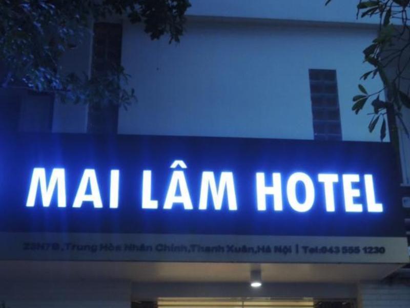 Mai Lam Hotel 2, Cầu Giấy