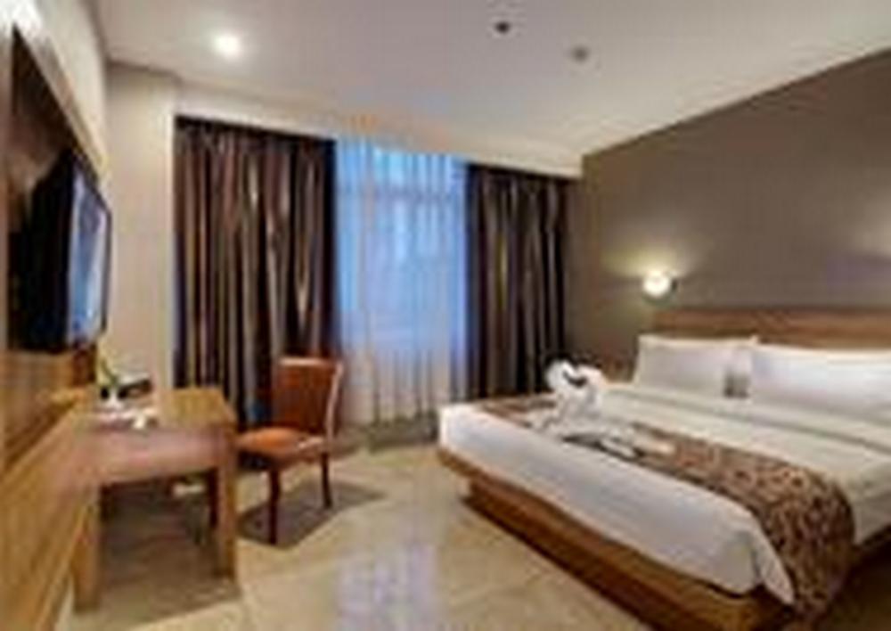 Horison Hotel Siantar