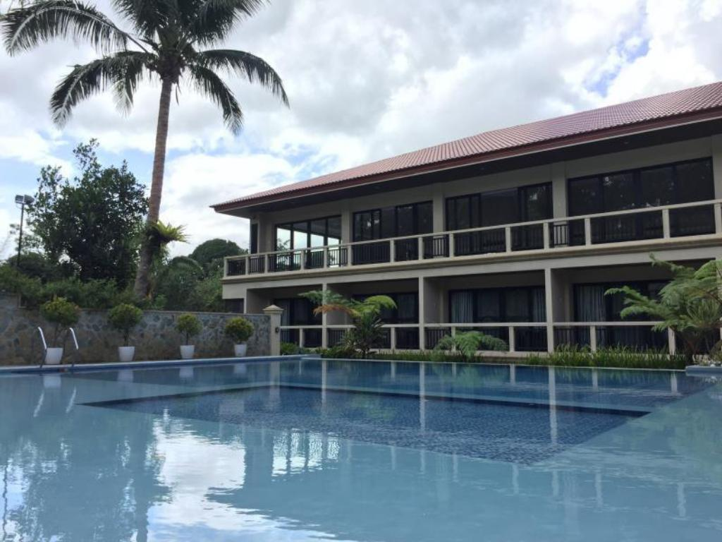 Best Price On Hillcreek Gardens Tagaytay Hotel In Tagaytay Reviews