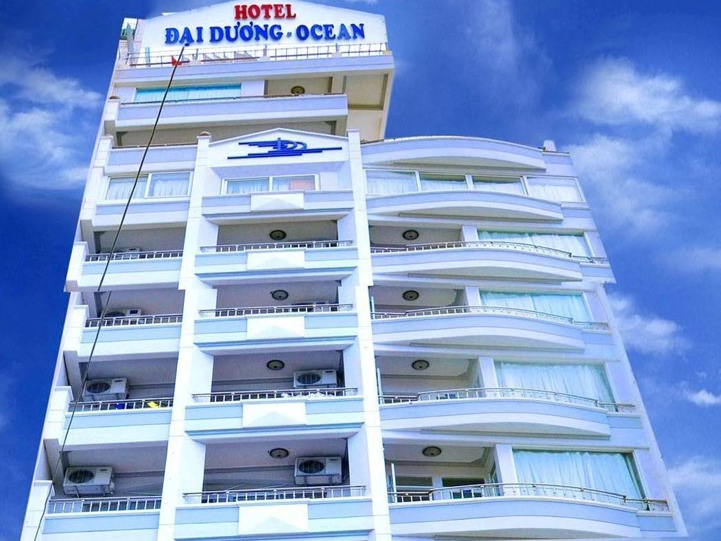 Ocean Hotel Nha Trang, Nha Trang