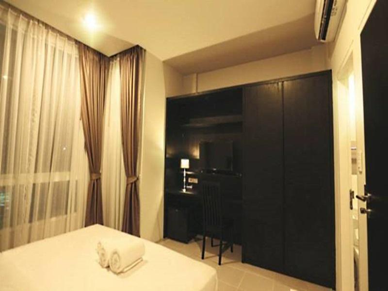 black dragon inn guesthouse