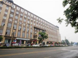 Jinjiang Inn Select Chengdu Shuangliu International Airport