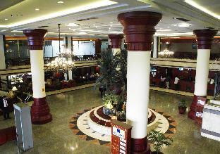 소에치 인터내셔널 호텔