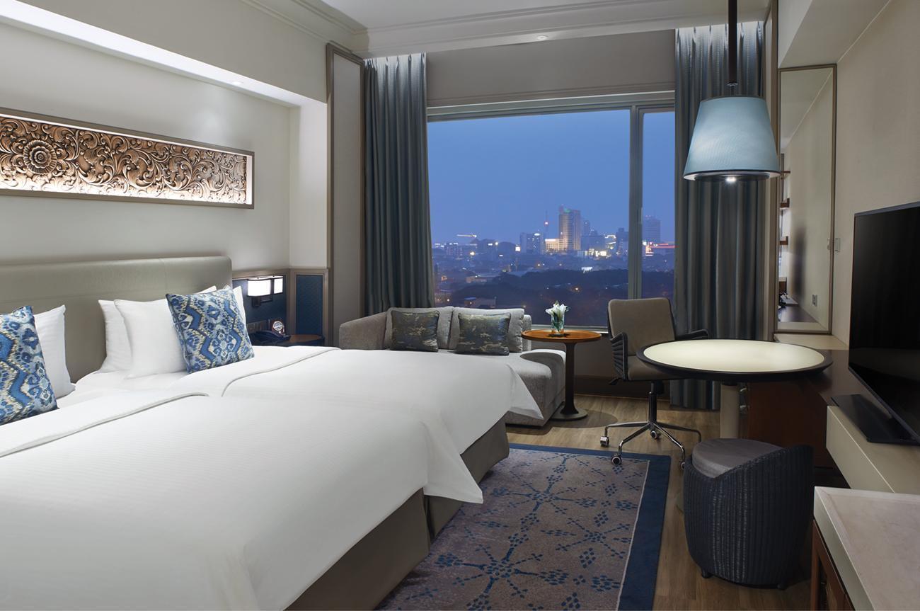 Shangri-La Surabaya
