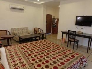 Hotel Gian Residency, Karnal