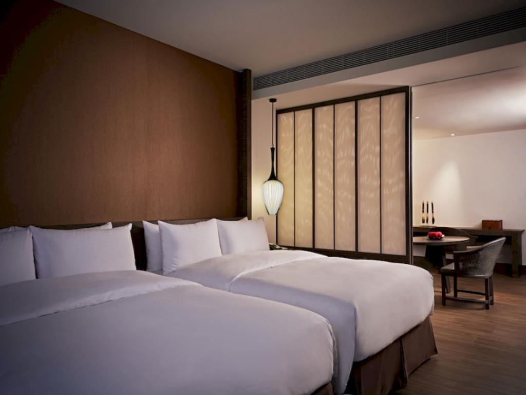 台南晶英酒店價格-有無附早餐及房價介紹