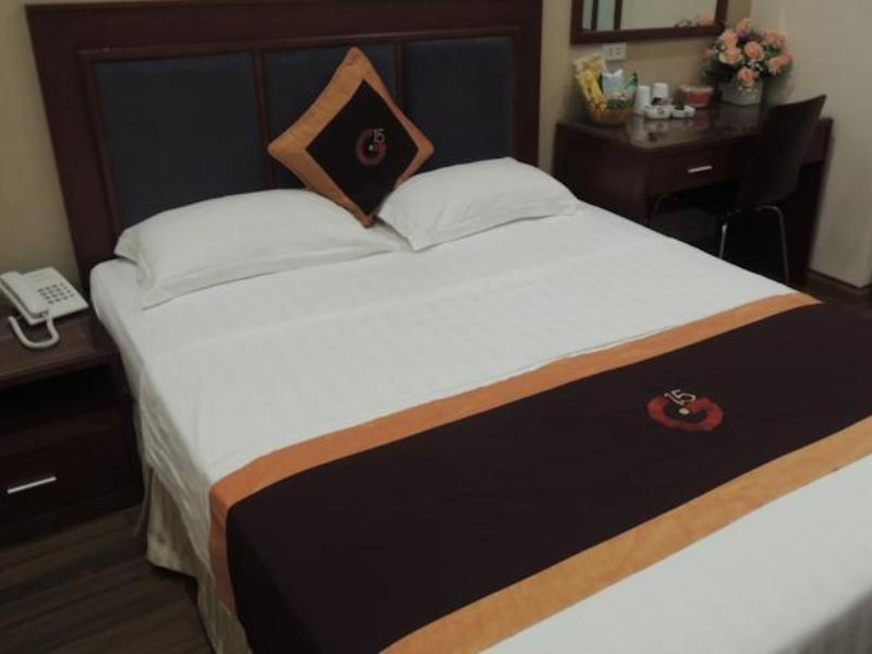 Mai Villa - Mai Hang Guest House