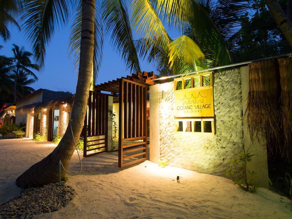 Oceanic Village Maldives