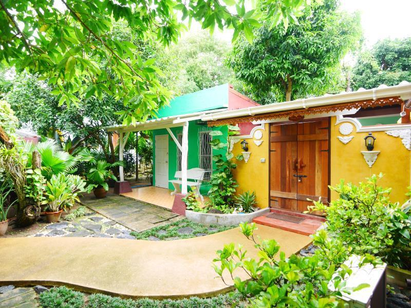 Forest Bungalows