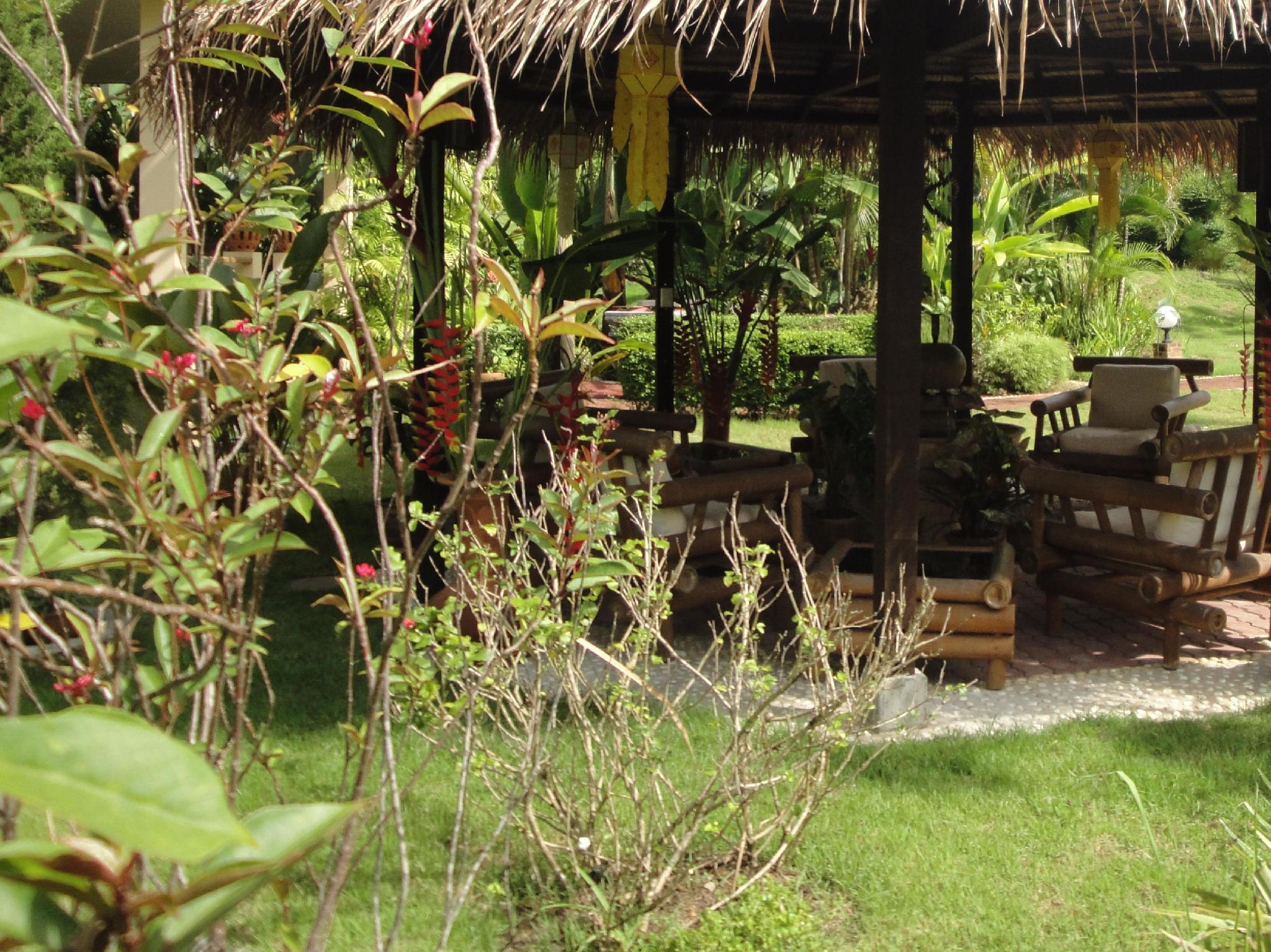 Mai Siam Resort, San Kamphaeng