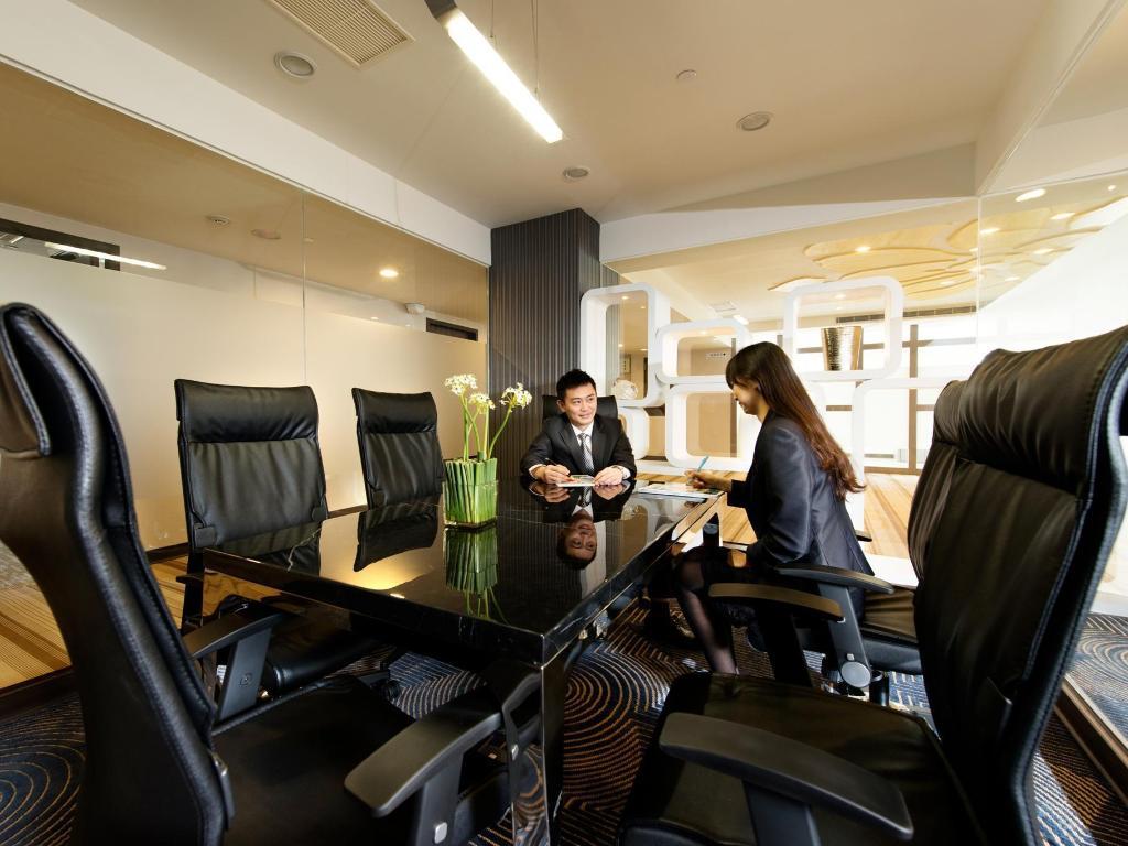 彰化市-彰化福泰商務飯店價格、設施評價 、住宿優惠介紹【網路預訂房間】