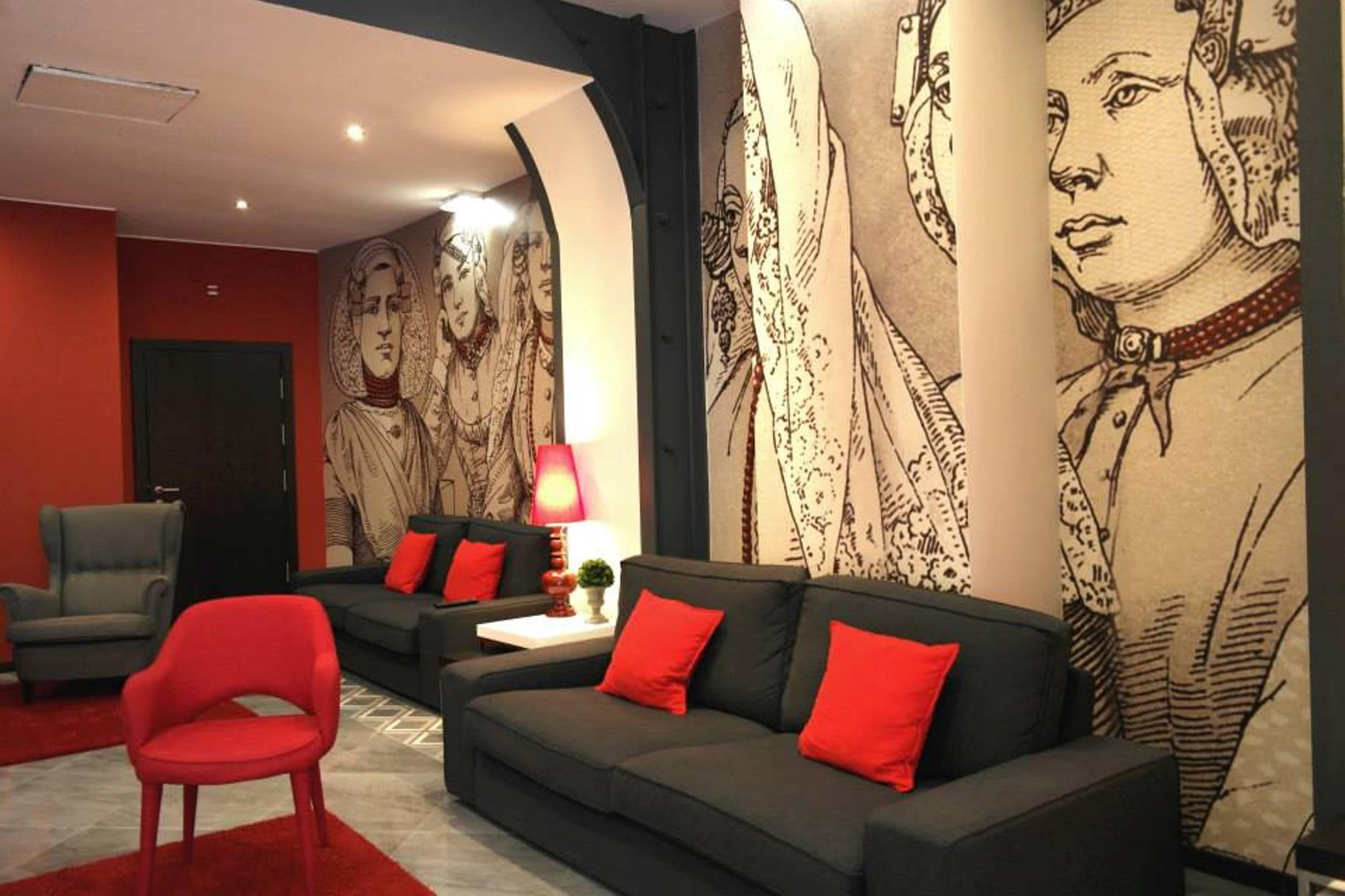 Rossio Garden Hotel, Lisboa