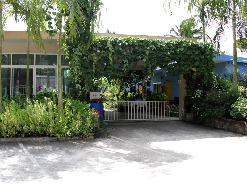 Rommai Rimnaam Resort, Muang Ranong
