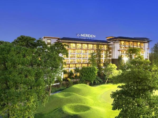 Le Méridien Suvarnabhumi, Bangkok Golf Resort & Spa Bangkok