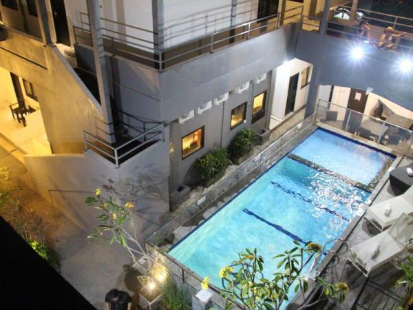 Rabasta Kuta Residence Bali