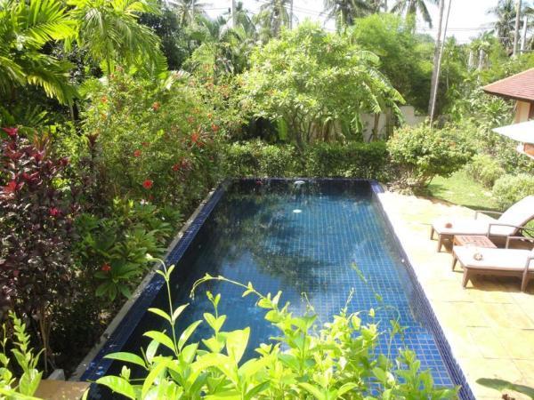 Maprao Plantation Villa Koh Samui