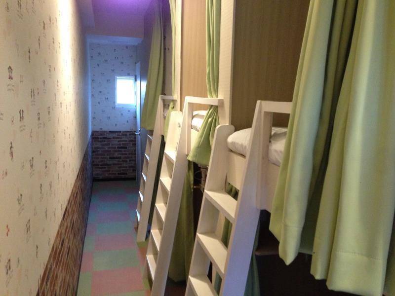 Fukuoka Guesthouse Little Asia Kokura, Kitakyūshū