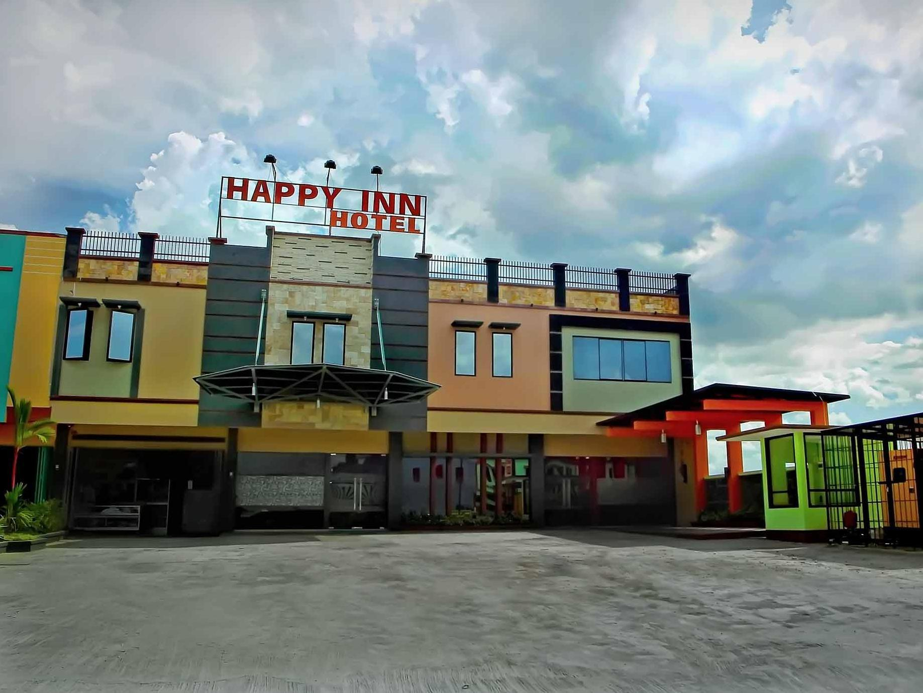 Happy Inn Hotel, Kendari