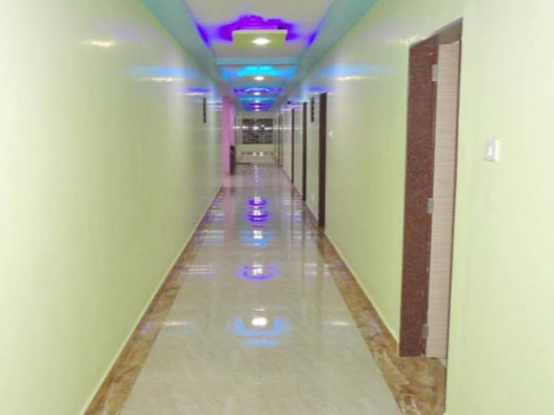Hotel Somnath Sagar, Gir Somnath