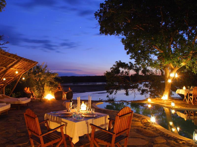 The Retreat Selous Lodge, Liwale
