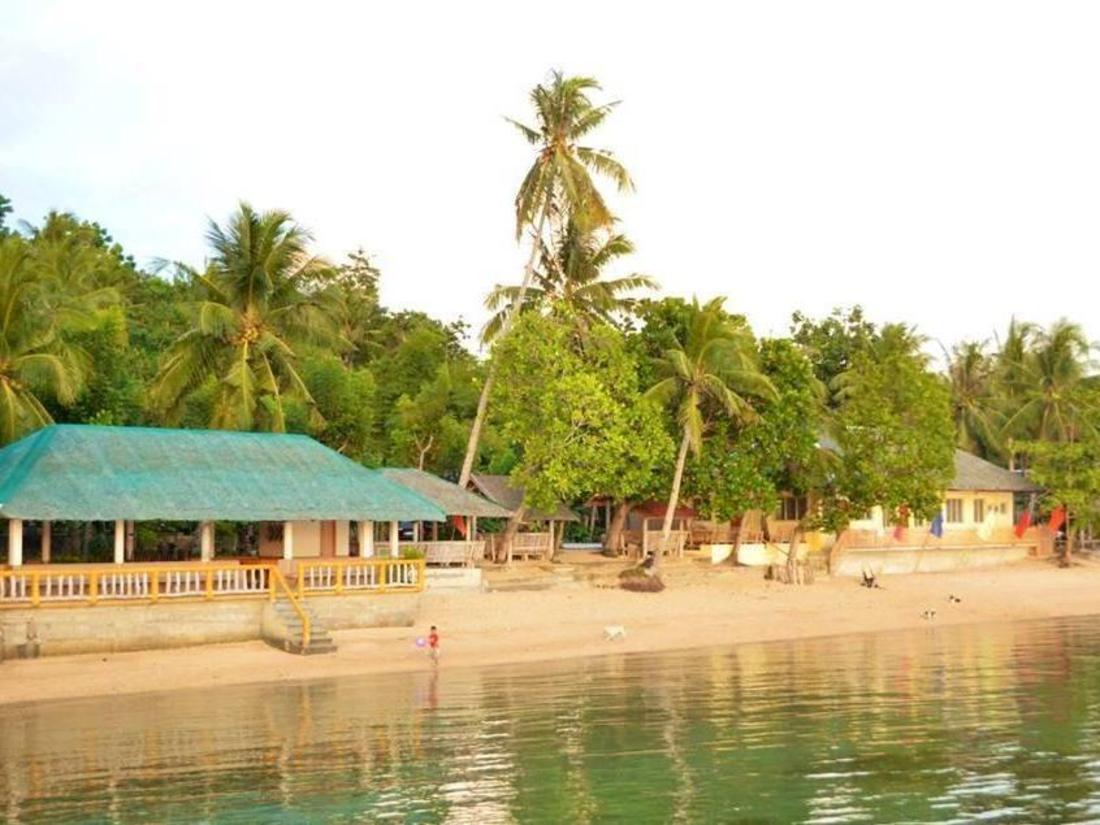 Almeria Philippines  city images : Best Price on Agta Beach Resort in Almeria Reviews