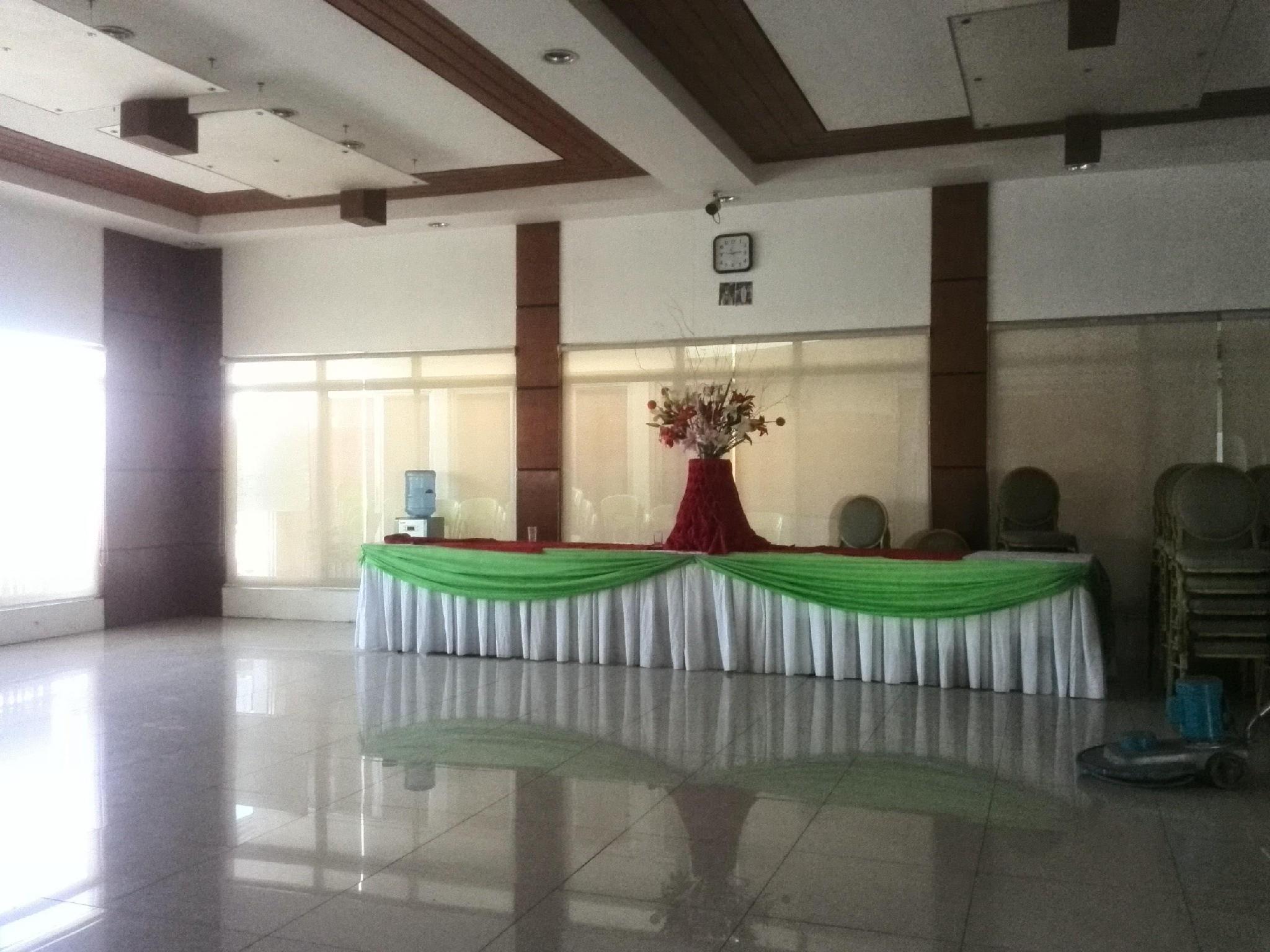 Marcian Business Hotel, Zamboanga City