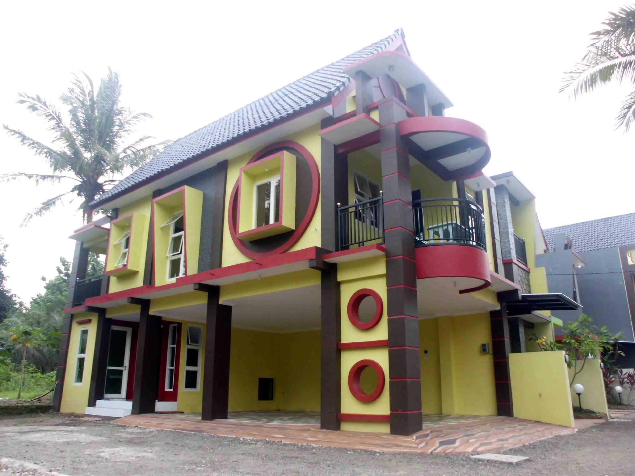 Cottage Gunung Sepikul