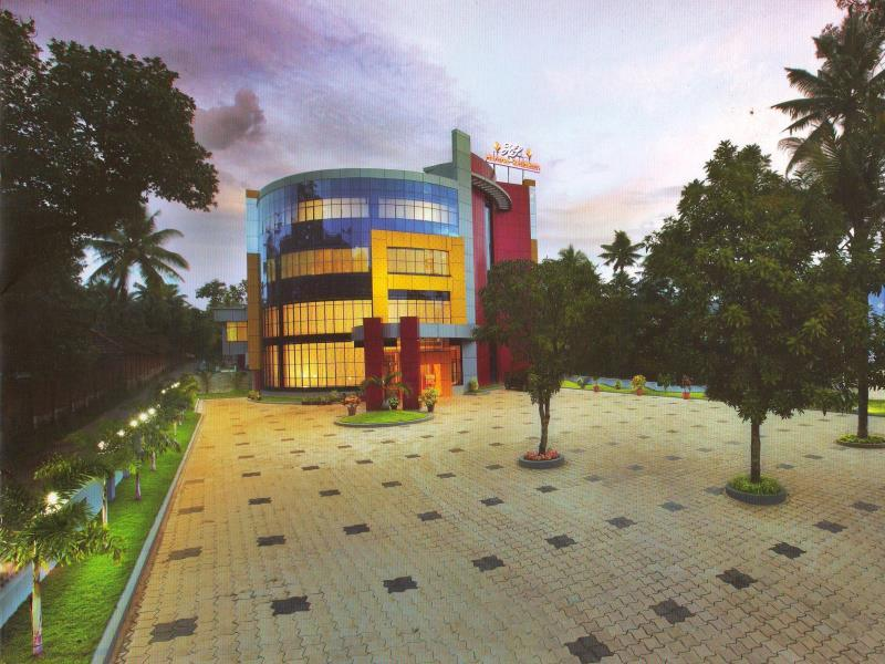 Harisree Residency, Kollam