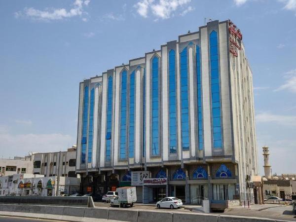 Al Tawfiq Furnished Units Jeddah