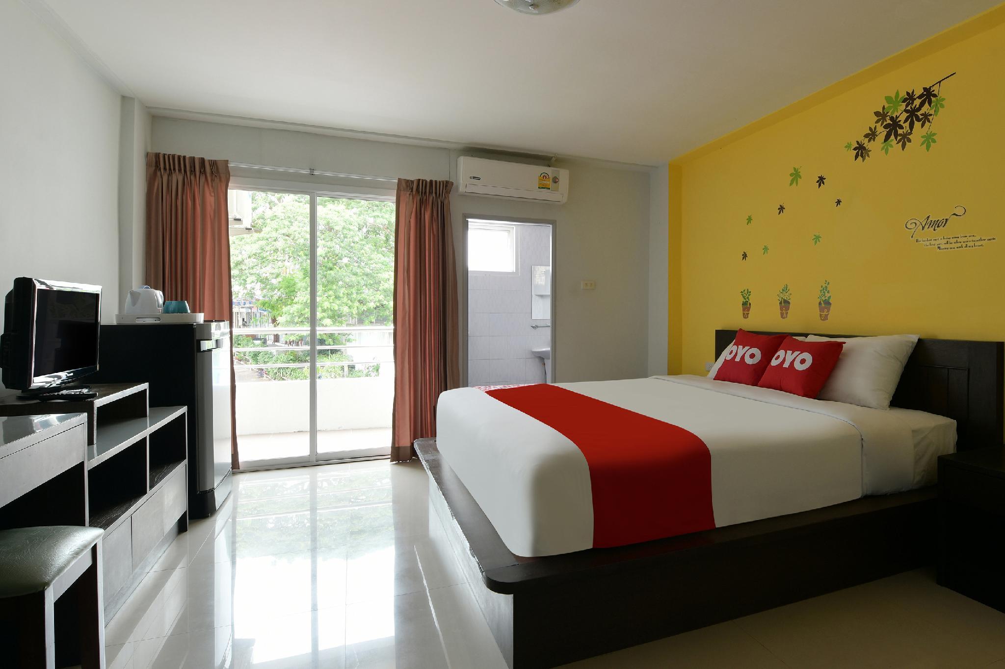DD Residence, Muang Rayong