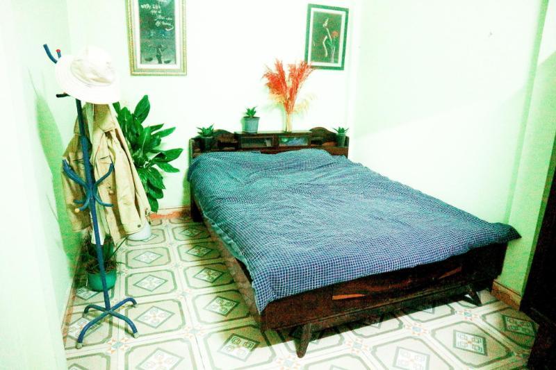 Nhà mặt đất 100 m² 2 phòng ngủ, 1 phòng tắm riêng ở Phường 5