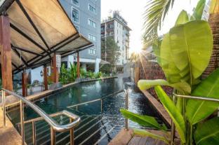 Cozy living near Maya & Nimman with Jacuzzi - Chiang Mai