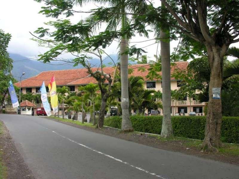 Hotel Augusta Garut