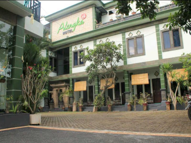 Alengka Hotel Lombok, Mataram