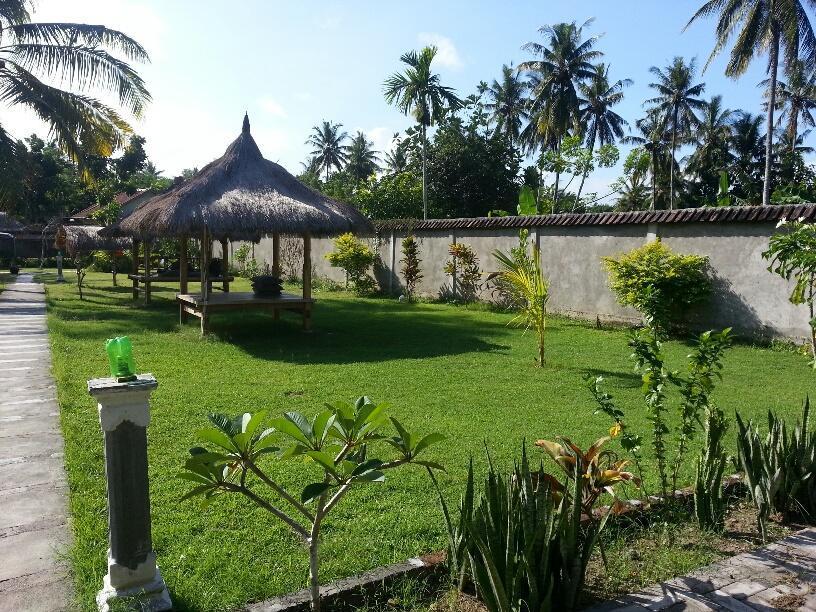 Dedys Homestay Kuta Lombok, Lombok