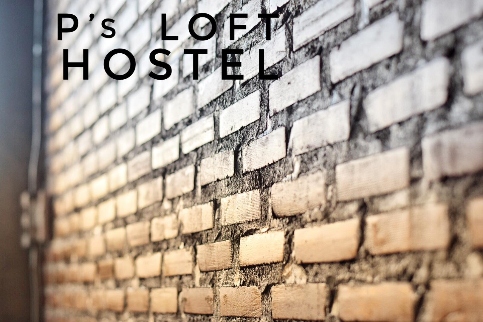 P Loft Hostel, Kantharawichai