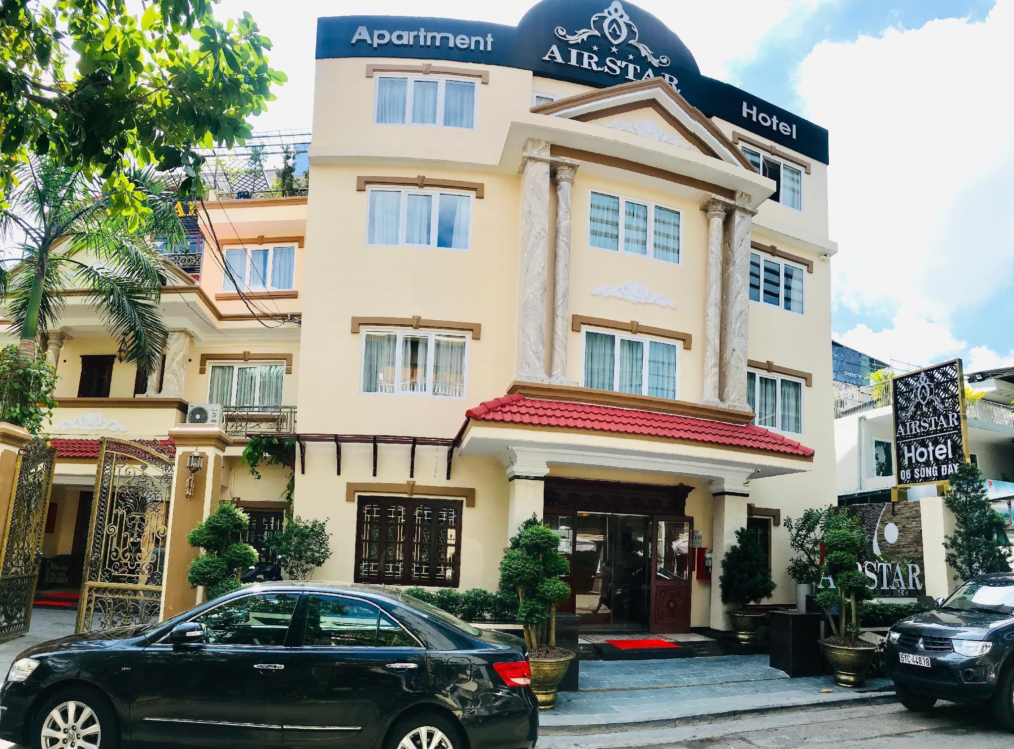 Airstar Hotel & Apartments